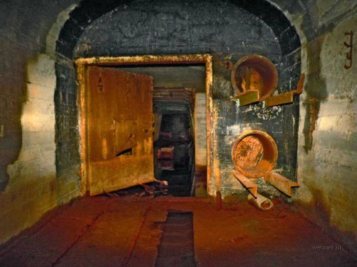 Russian Radioactive Mines  20