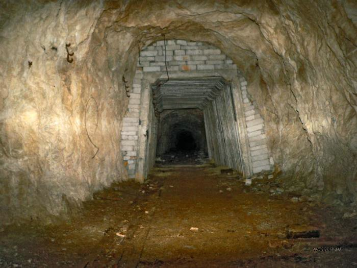 Russian Radioactive Mines  21
