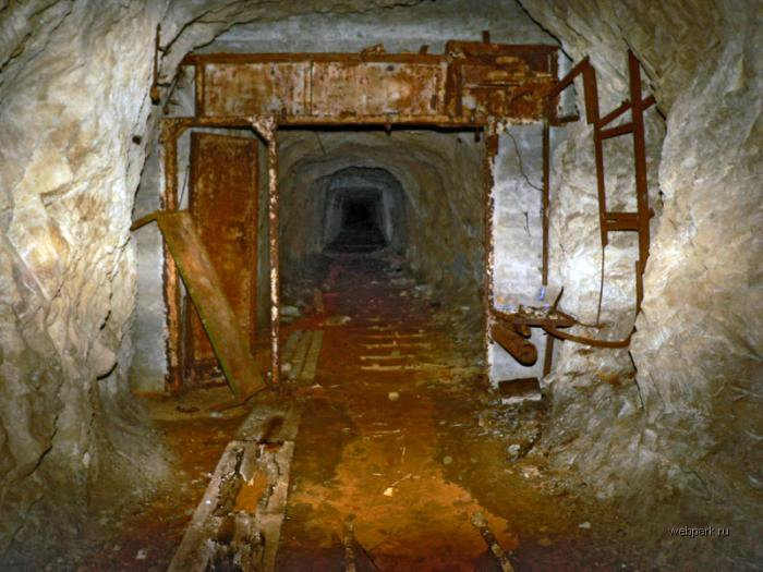 Russian Radioactive Mines  23