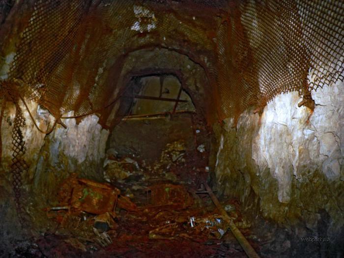 Russian Radioactive Mines  25