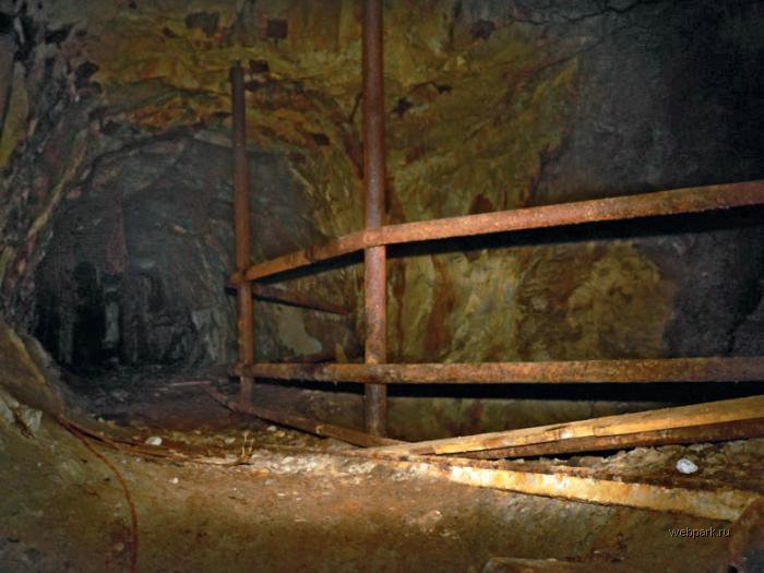 Russian Radioactive Mines 26