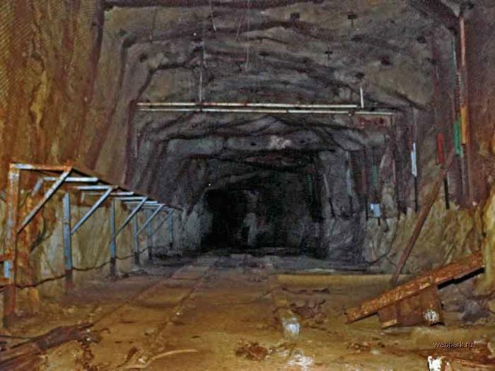 Russian Radioactive Mines 30