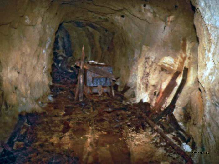 Russian Radioactive Mines  32