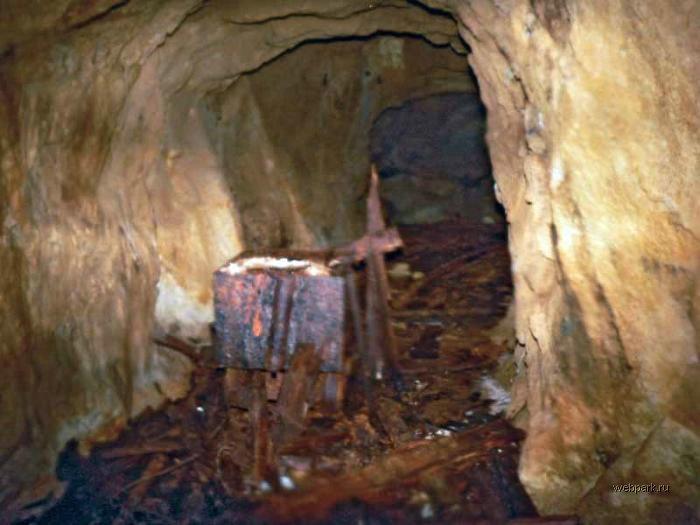 Russian Radioactive Mines  33
