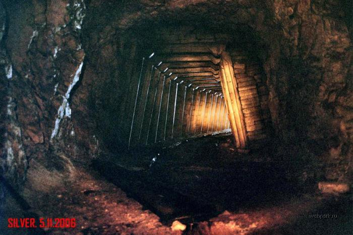 Russian Radioactive Mines  38