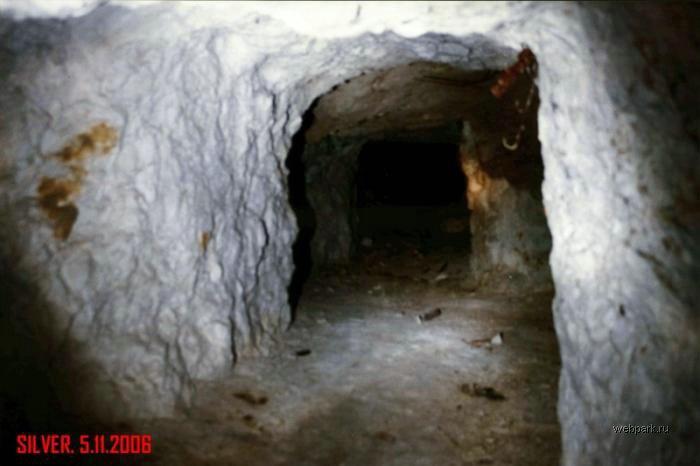 Russian Radioactive Mines  39