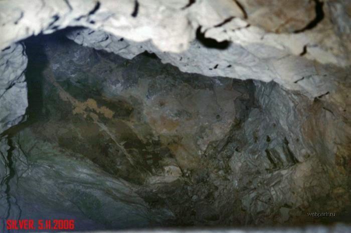 Russian Radioactive Mines  8
