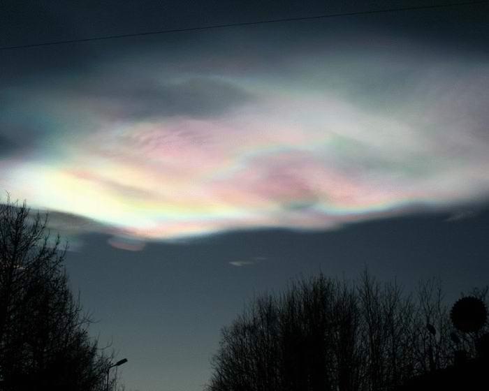 strange clouds in Russia 1