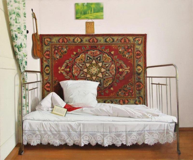 Russian realism art 3