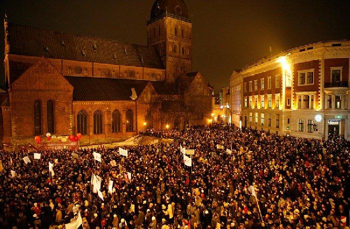 Russia, Latvia 2