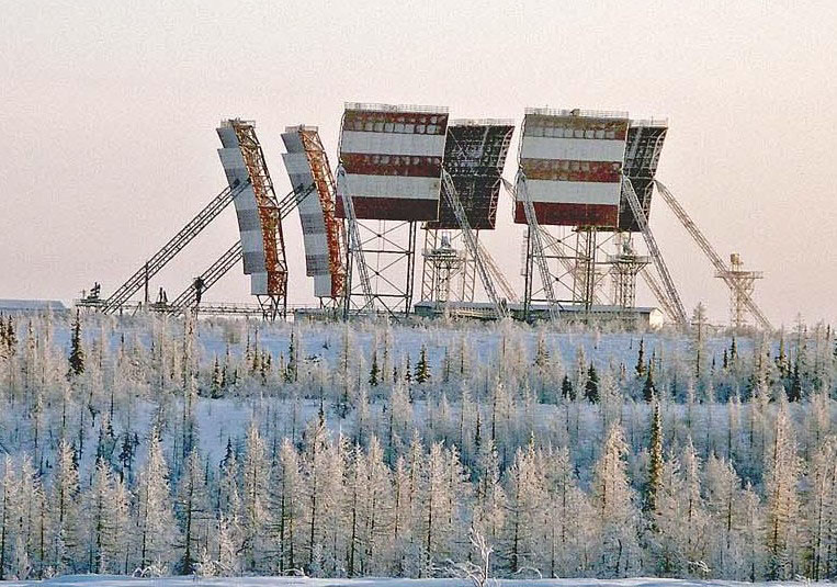 Russian Remote Relay network 4