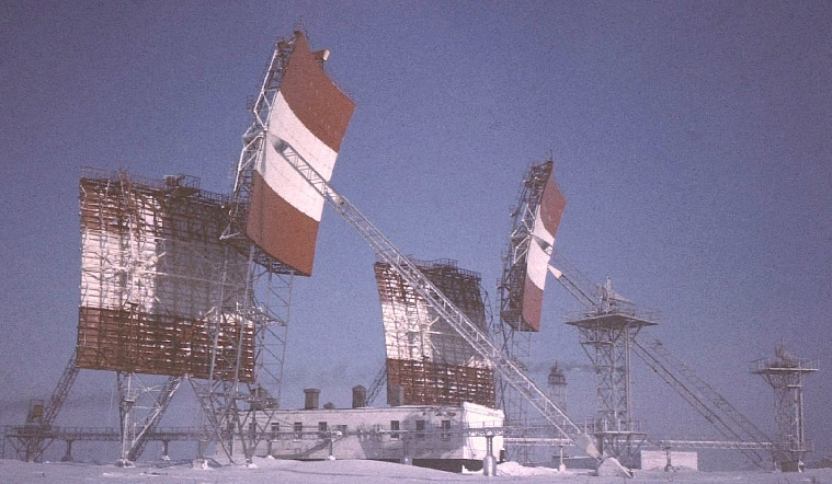 Russian Remote Relay network 5
