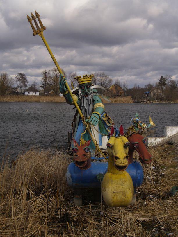 Russian sculptures 5