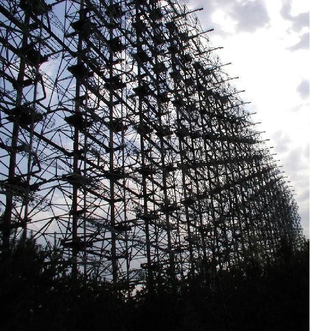 rls duga near Chernobyl 10