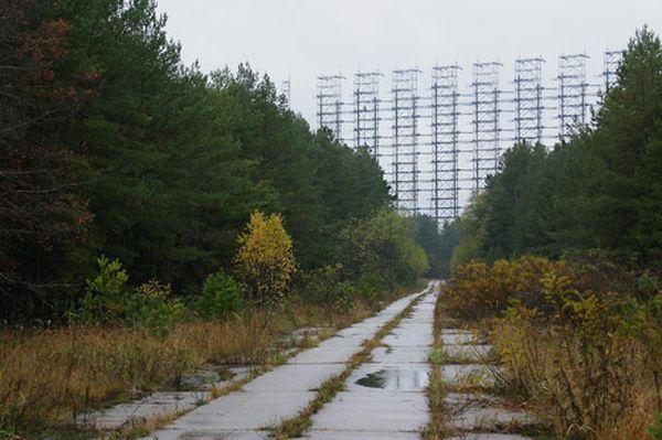 rls duga near Chernobyl 16