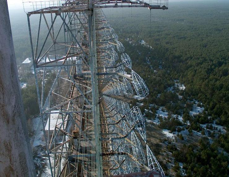 rls duga near Chernobyl 3