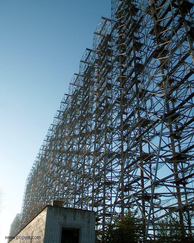 rls duga near Chernobyl 6