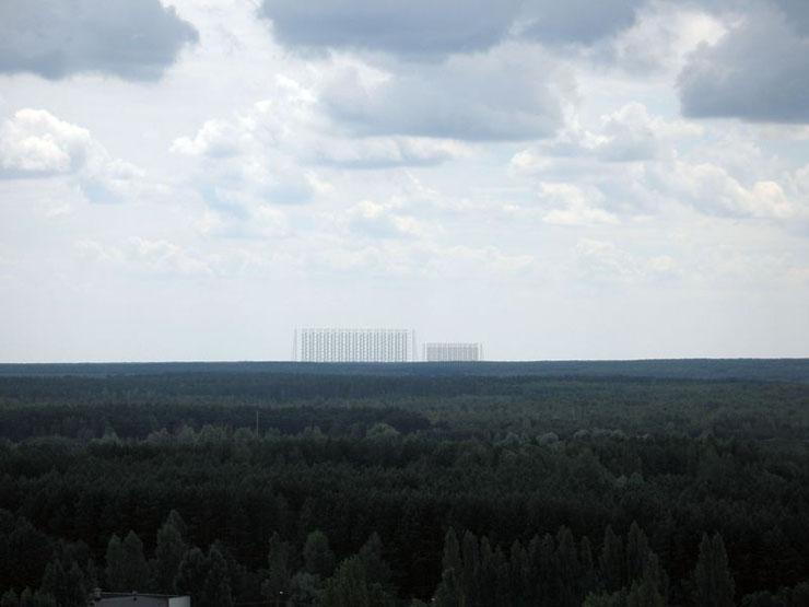 rls duga near Chernobyl 7