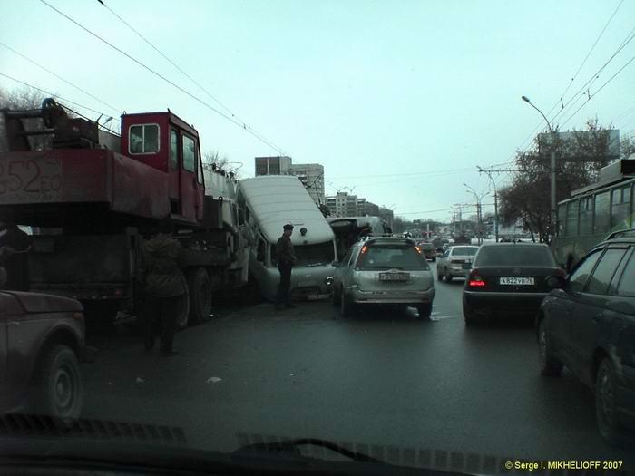 russian roads 1