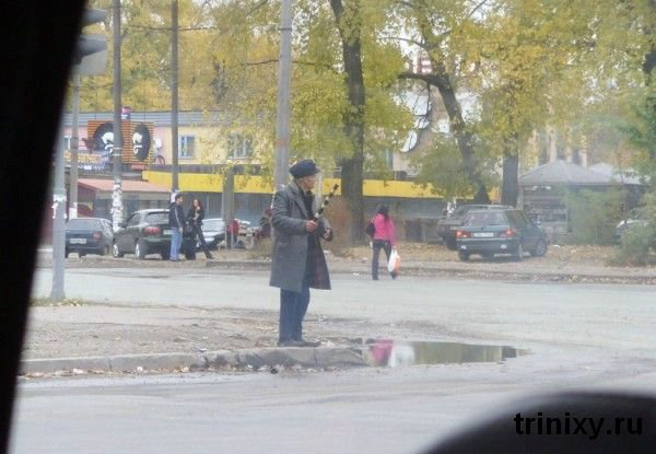 Russian road police 16