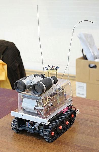 Russian robots 2