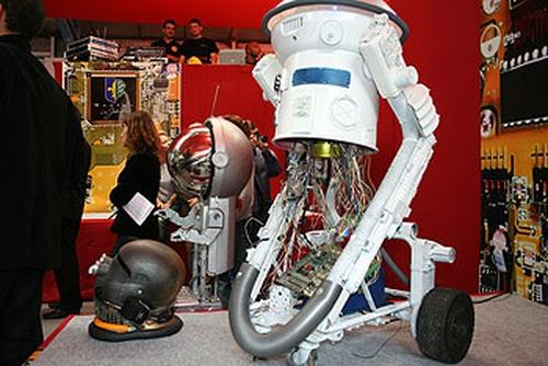 Russian robots 3