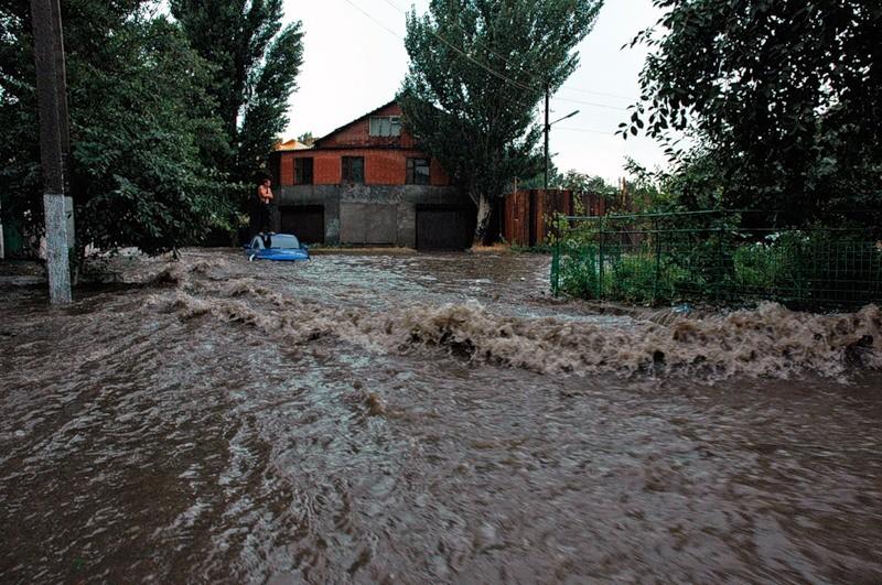 Rostov Flood 11