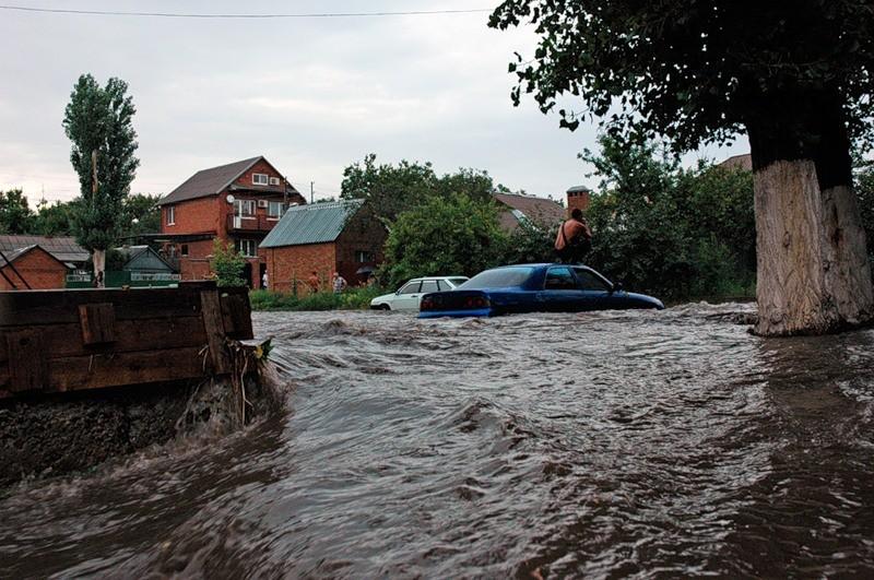 Rostov Flood 12
