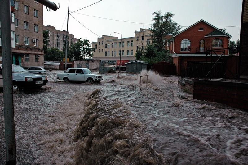 Rostov Flood 13