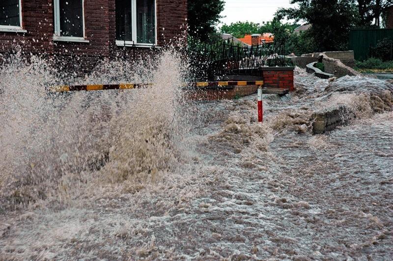 Rostov Flood 14