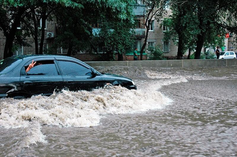Rostov Flood 15