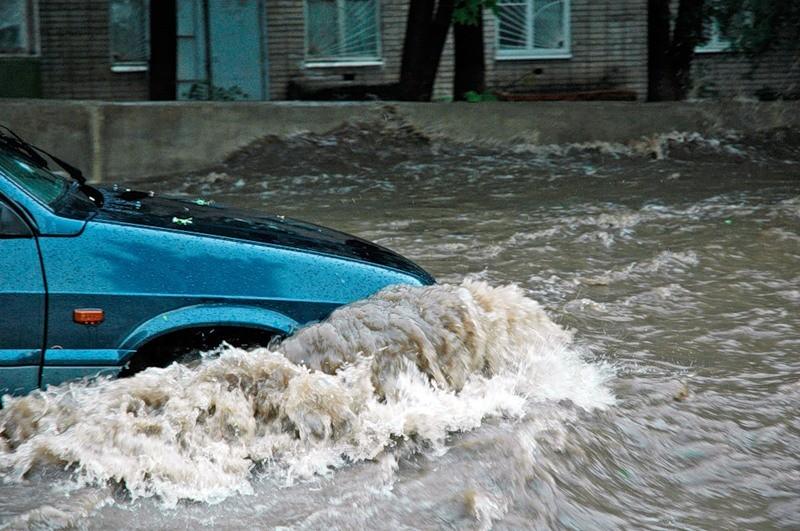 Rostov Flood 17