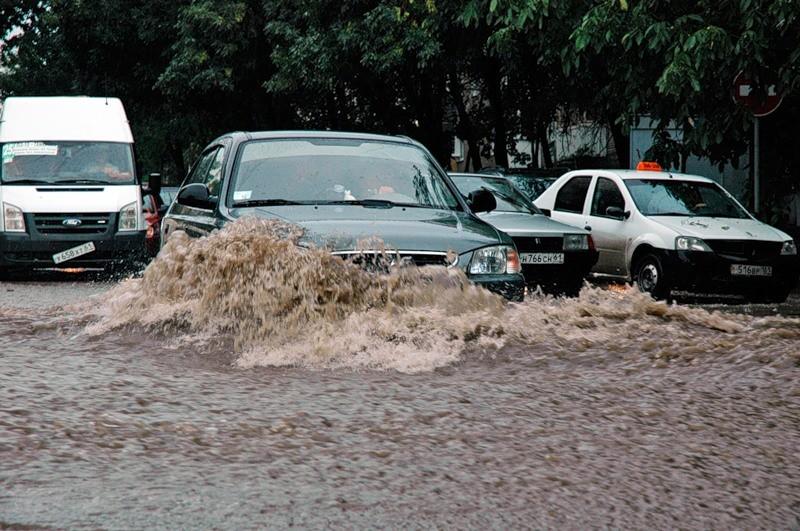 Rostov Flood 19