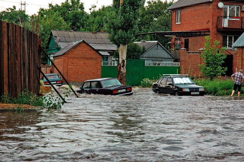 Rostov Flood 3