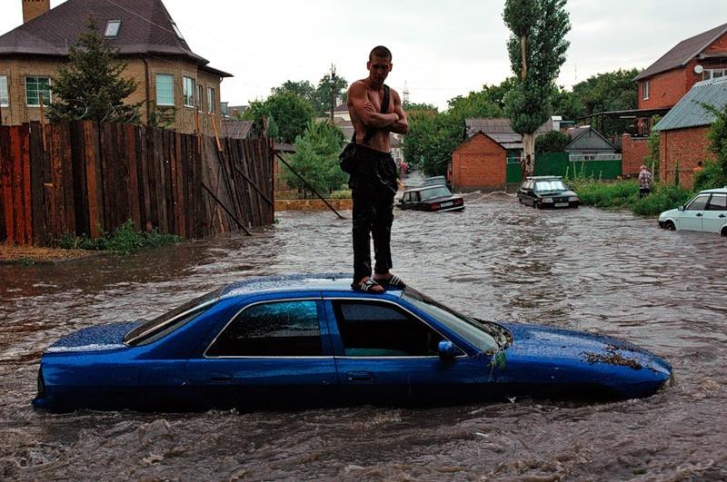 Rostov Flood 5