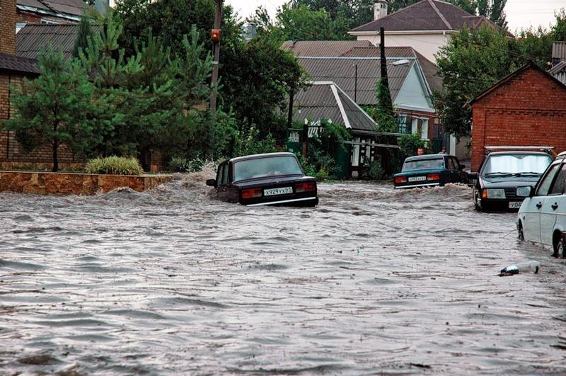 Rostov Flood 8