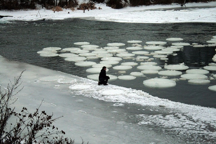 Round ice in Russia 3