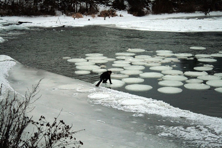 Round ice in Russia 4