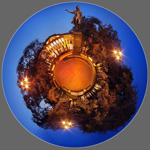photos of St. Petersburg, Russia 1