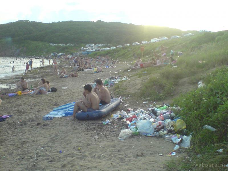 Russian beach 6
