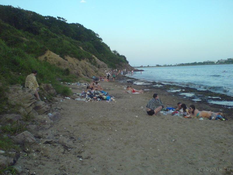 Russian beach 7