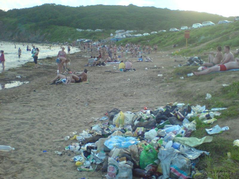 Russian beach 8