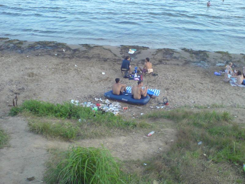 Russian beach 9