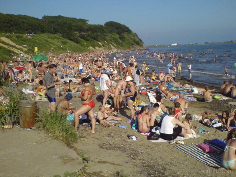 Russian beach 11