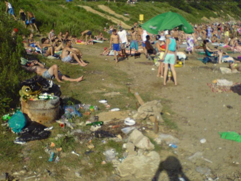 Russian beach 13