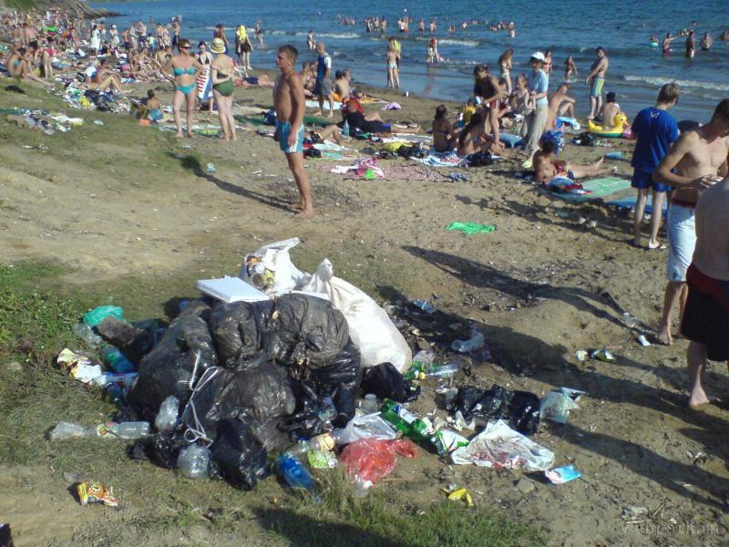 Russian beach 14