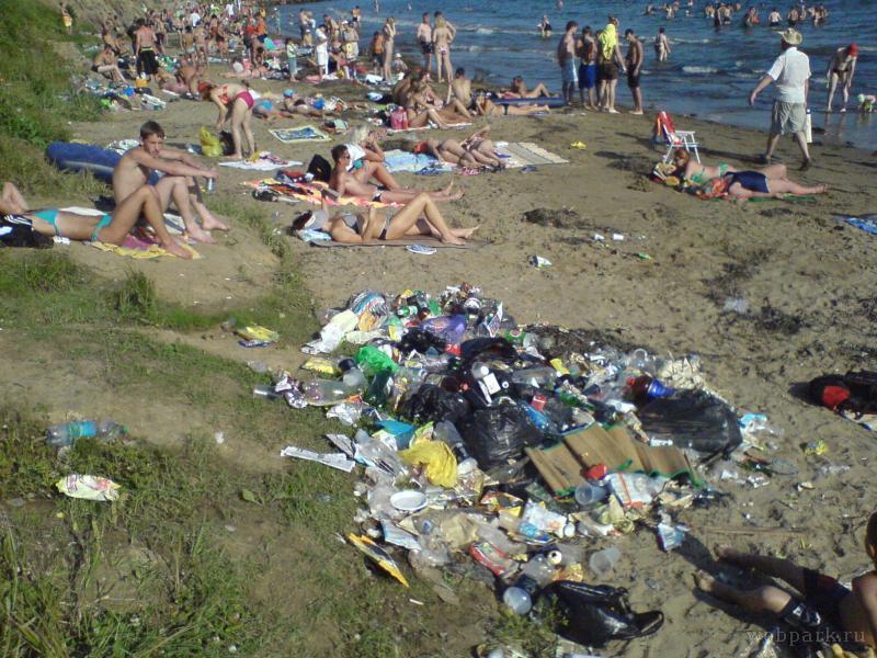 Russian beach 15