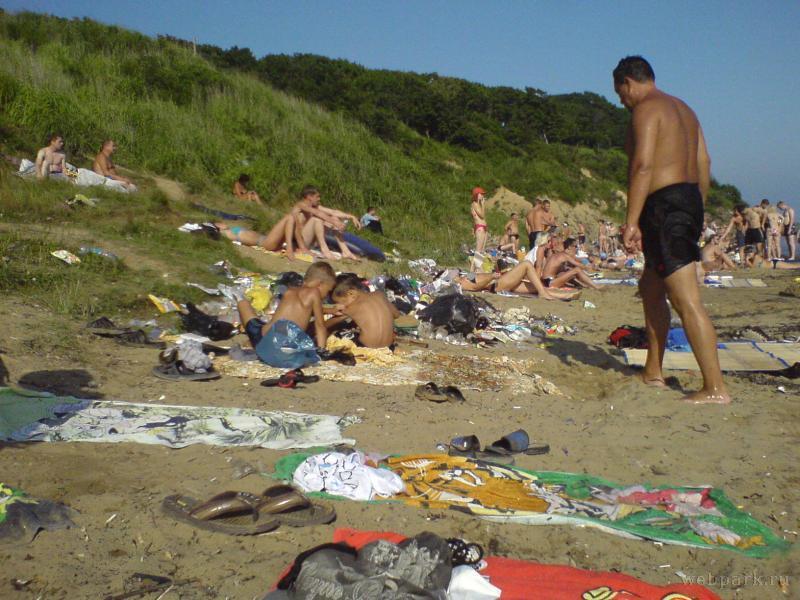 Russian beach 16