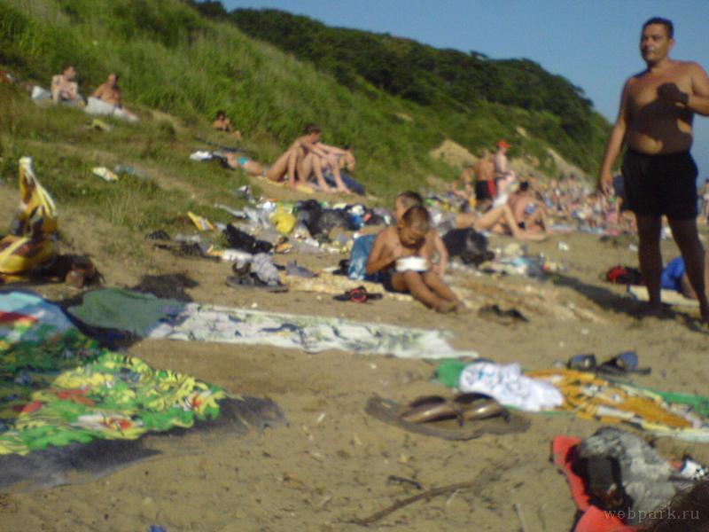 Russian beach 17