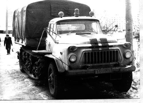 russian ambulance 3